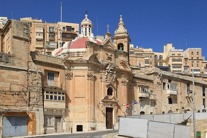 10 BEST THINGS To Do In Valletta 2020