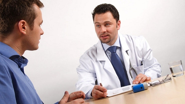 6 Common Misconceptions about Psychiatrist Treatment
