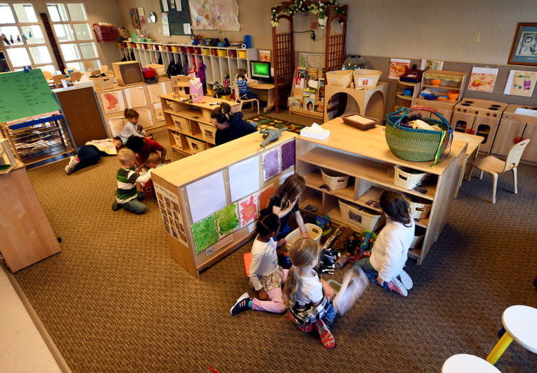 Best Learning Ways within Room