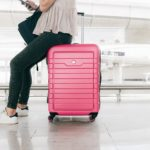Find a Girly Luggage Set to Make Your Getaway Glamorous