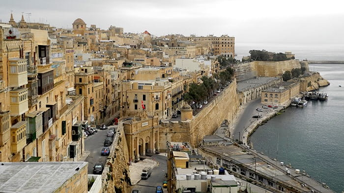 THE 10 BEST THINGS To Do In Valletta 2020