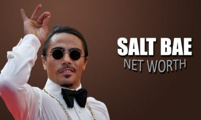 salt bae net worth