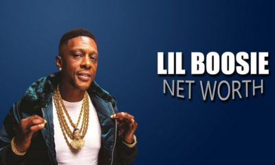 Lil Boosie net worth