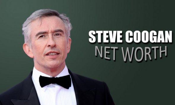 steve coogan net worth
