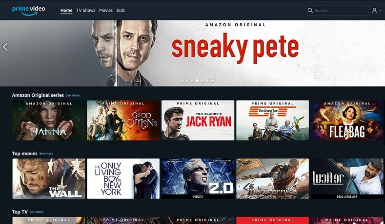 6 Best Web Series On Amazon Prime Video