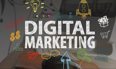 6 Reasons How Digital Marketing Help in Business Growth