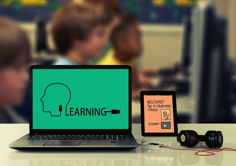 The Major Benefits of E-learning