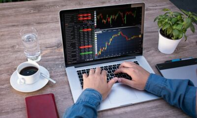 4 Best Online Forex Trading Solutions