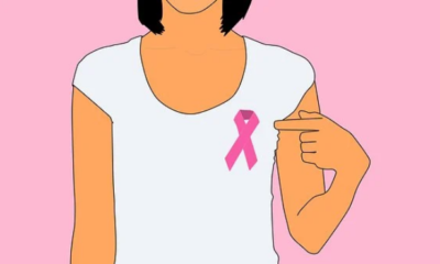 5 Breast Cancer Warning Signs Everyone Should Look For