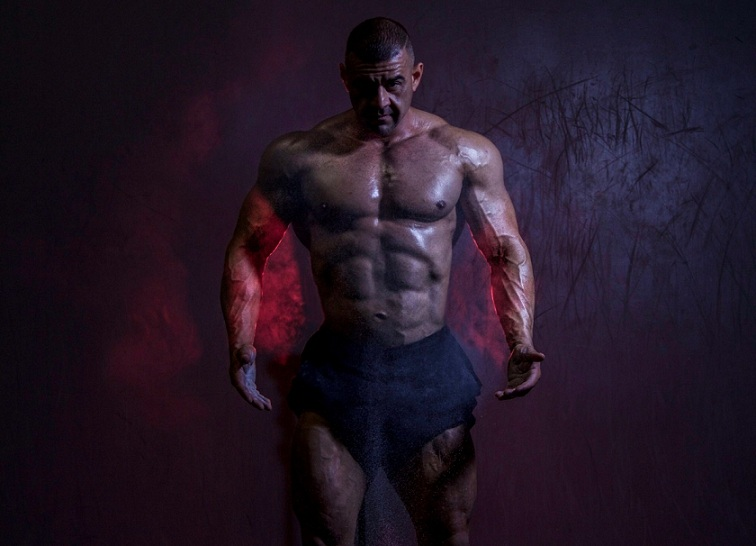 Challenges a Bodybuilder Face in Their Daily Lives