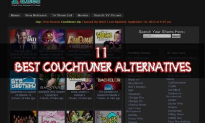 What is CouchTuner and it's Alternatives