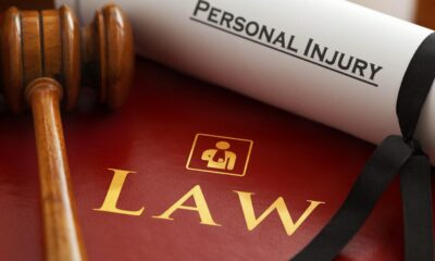 How to Find a Personal Injury Attorney The Key Steps to Take