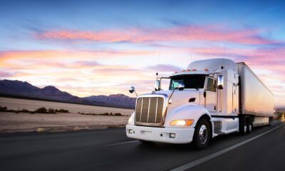 Keeping Your Tires to the Road: A Guide to Trucking Insurance