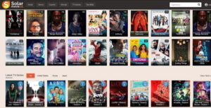 SolarMovies - Best CouchTuner Free Alternatives