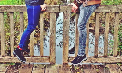 The Advantages of Wearing Denim Jeans