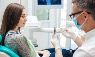 The Common Types of Dental Crowns Explained