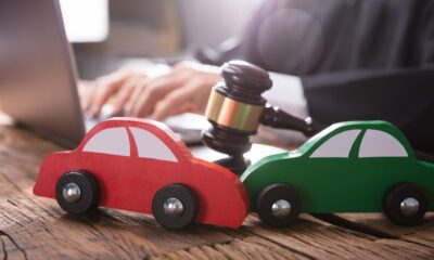 This Is How to Hire the Best Car Accident Lawyer