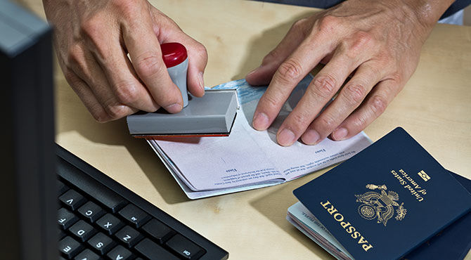 USA And UK Citizens Can Obtain Business Visa For India From Home After COVID