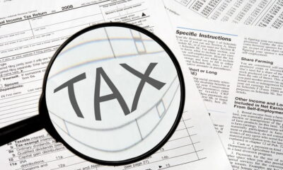 What Is a W-2 Form - A Simple Breakdown