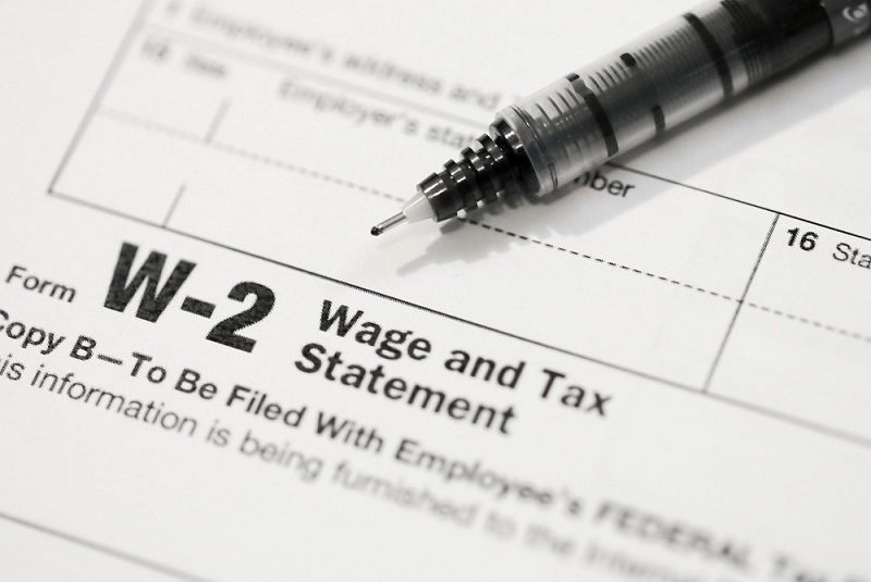 What Is a W2 Form and Why Do You Need One