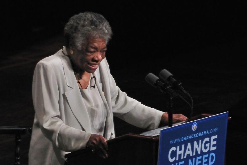 4 Greatest Achievements of Maya Angelou