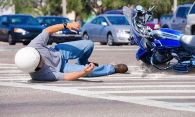 4 Motorcycle Accident Records to Have When Meeting Your Lawyer