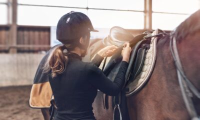 6 Surprising Benefits of Horseback Riding