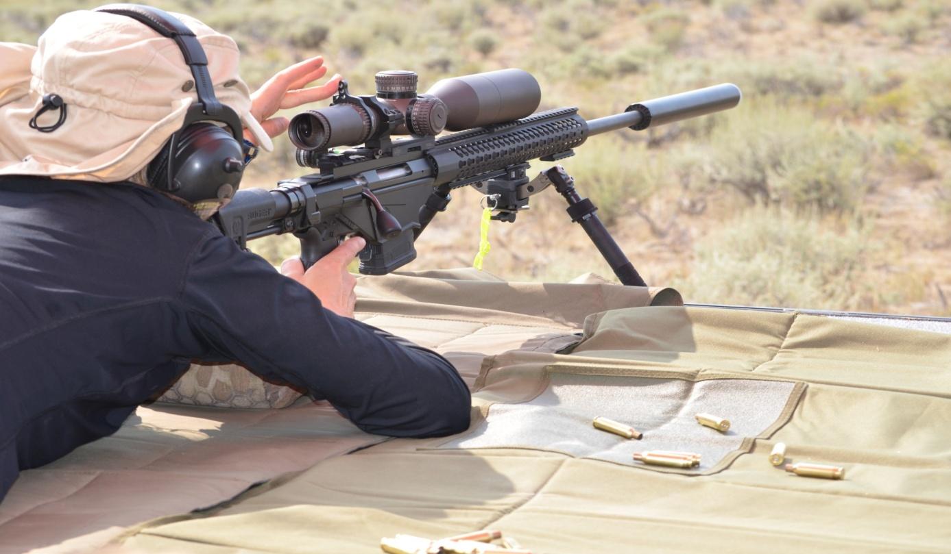Shoot Long Range
