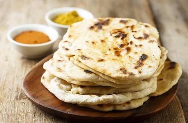Tandoori Roti – Now Delivered From Your Kitchen!