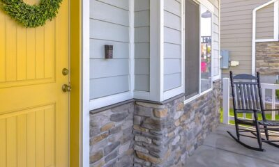Welcome In!: Tips and Tricks on How to Pick a Front Door Color