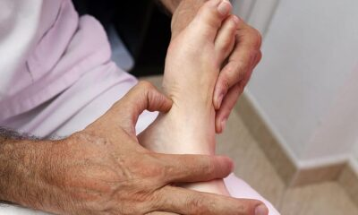 What Are The Different Stages Of Diabetic Foot Ulcer?