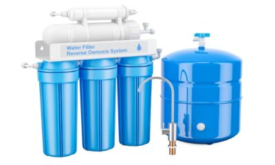 What Is Reverse Osmosis Water Filtration and How Does It Work?