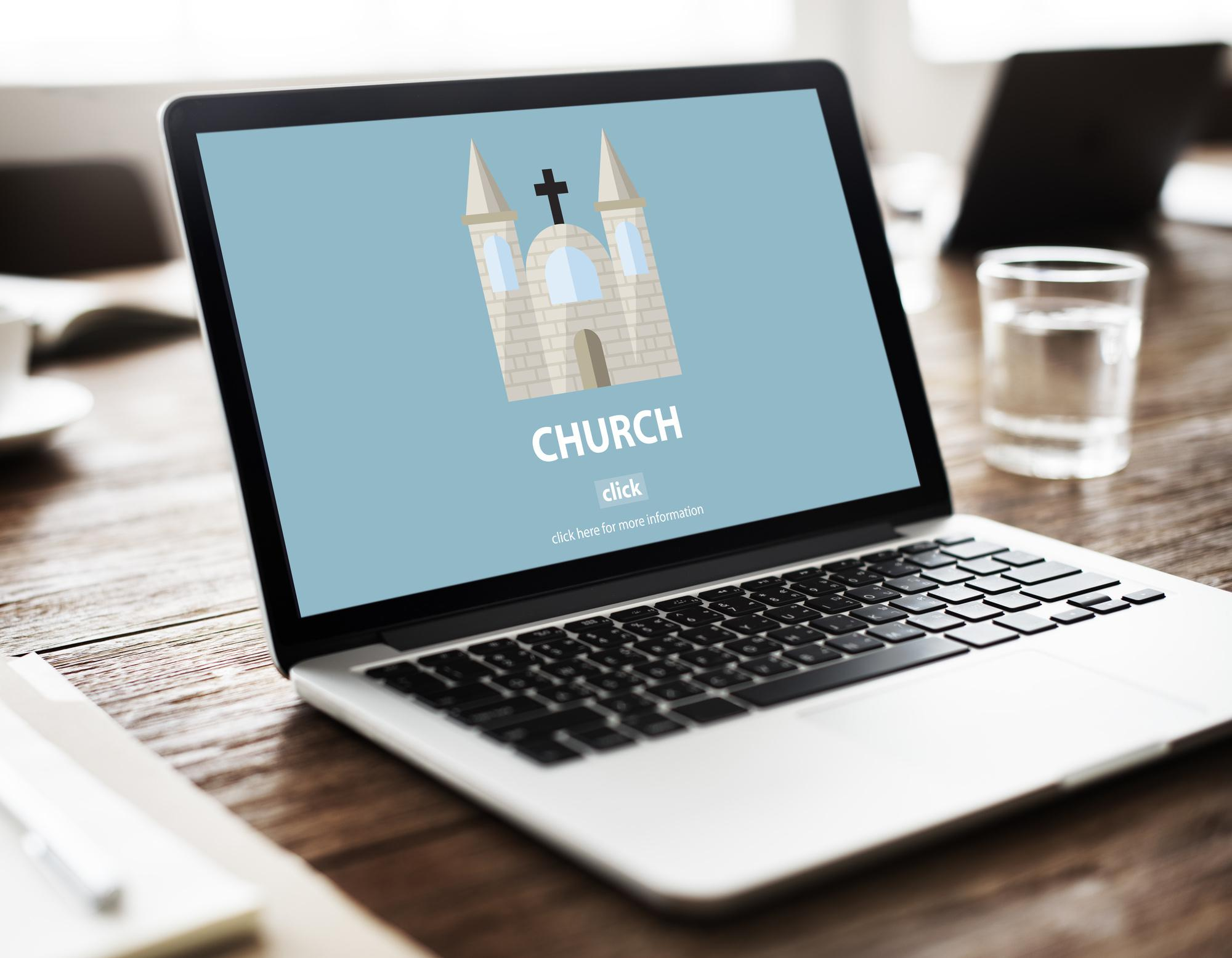 Why You Should Always Offer Church Services Online