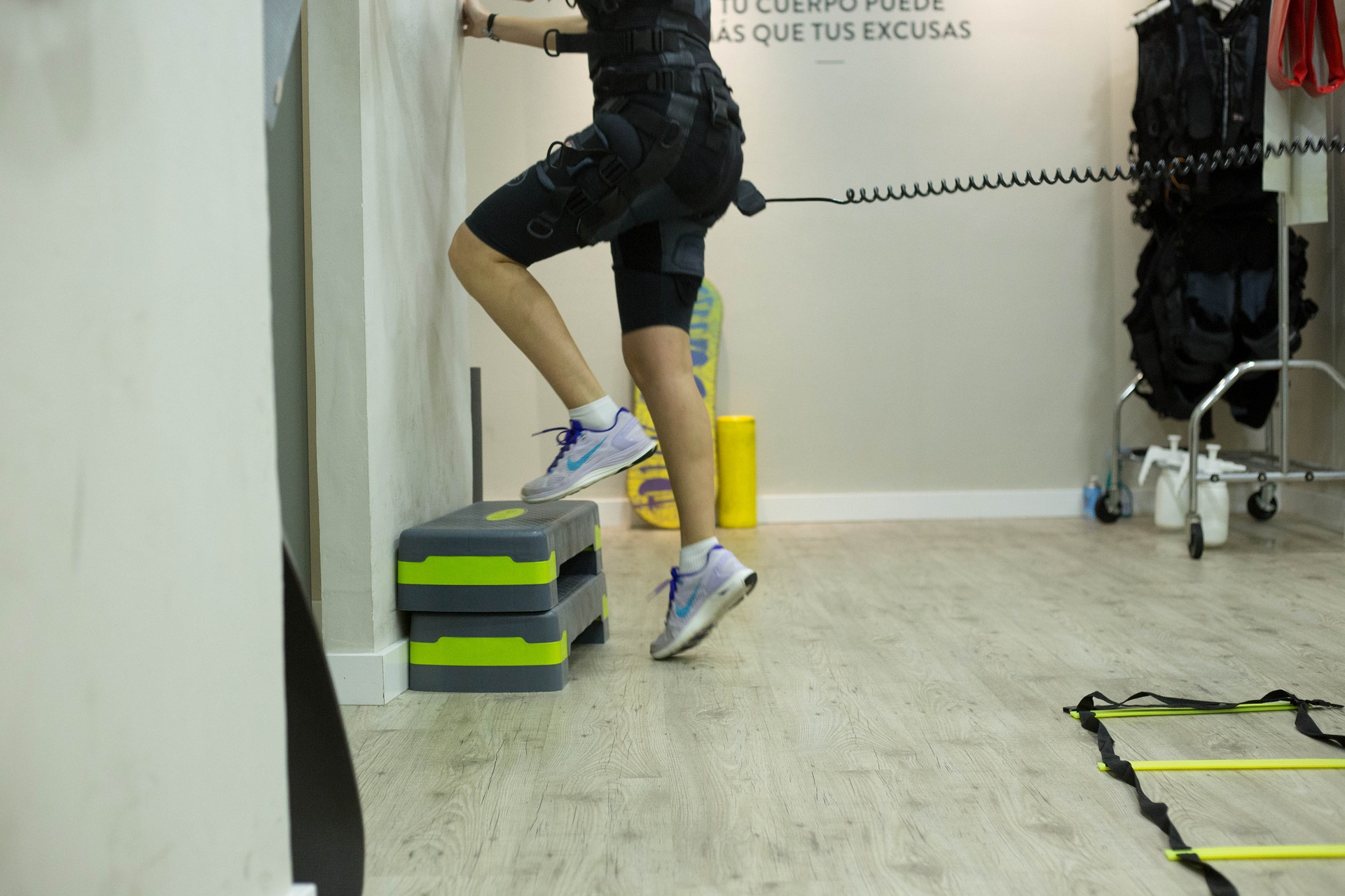sports physiotherapy