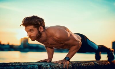 10 Tips for Having the Best Muscle Recovery Ever