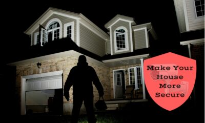 House Securer