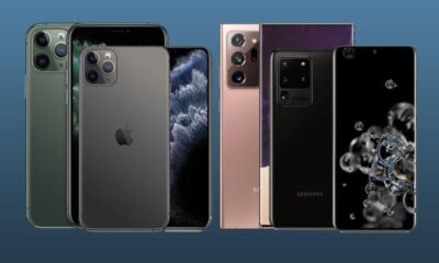 Top Expensive Smartphones in 2020 - Available in OfficialStores