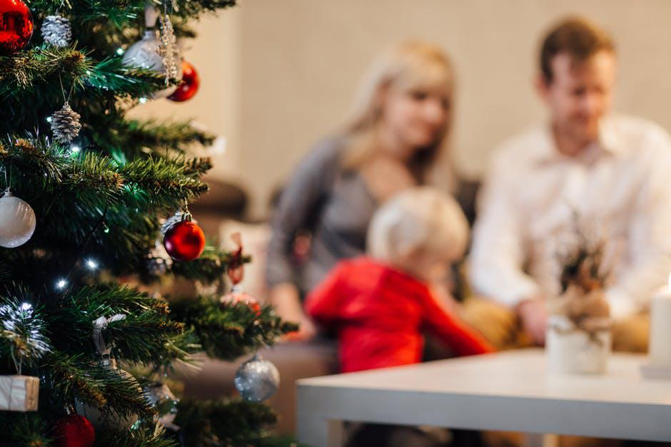 5 Hacks for Getting Your Home Holiday-Ready