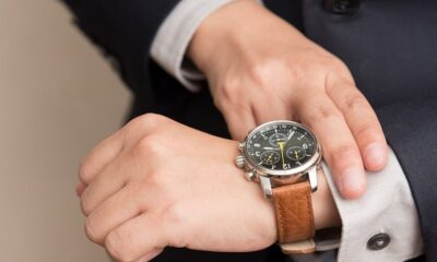 6 Ways To Recognize a High-Quality Watch From Afar
