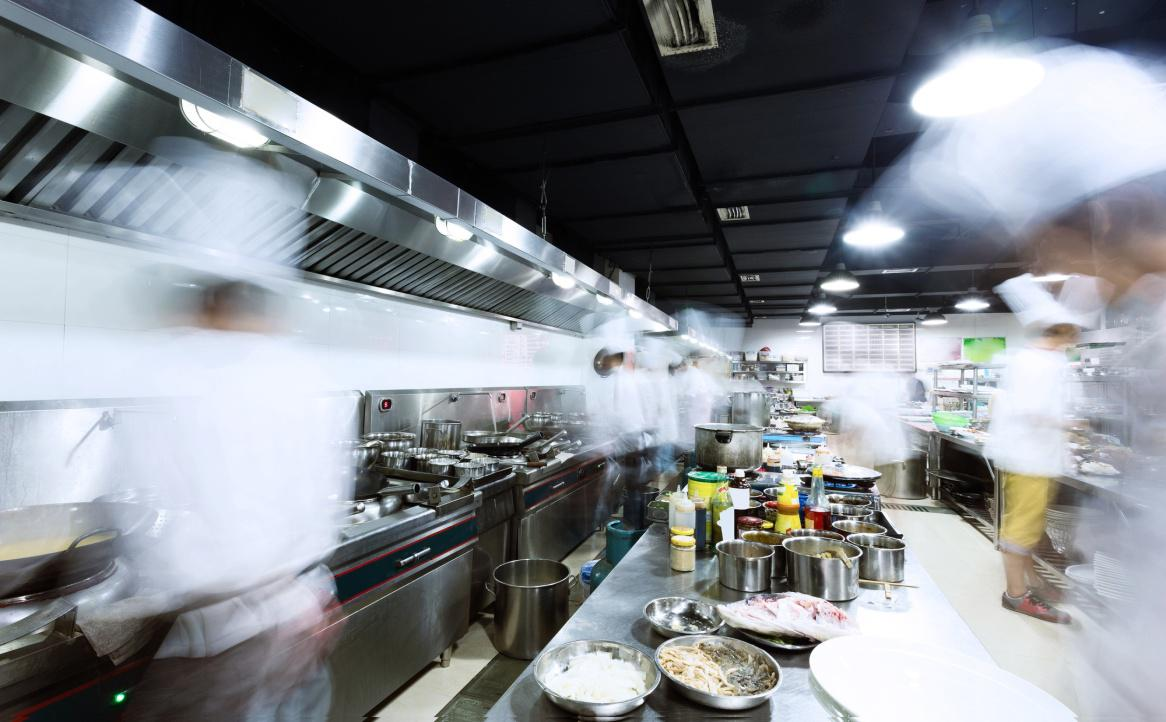 7 Restaurant Trends That Are Changing the Look and Feel of the Industry