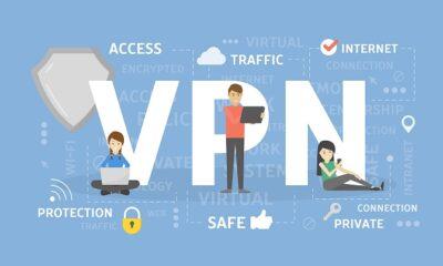 Best VPN Router for a Full House