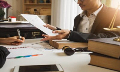 Business Ownership 101: How to Hire a Lawyer for Business Startup