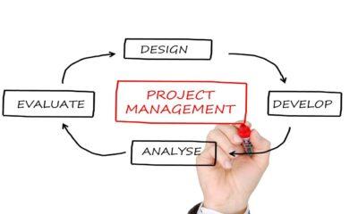 The Full Project Management Job Description