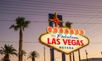 Destination Wedding in Las Vegas