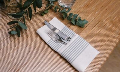 Is your Dining Experience too drab Time to invest in Table Linen