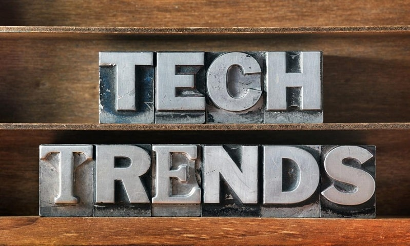 The Latest Business Technology Trends That Will Be Everywhere in 2021
