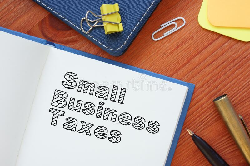 What Do I Need To Give My Accountant For Small Business Taxes?