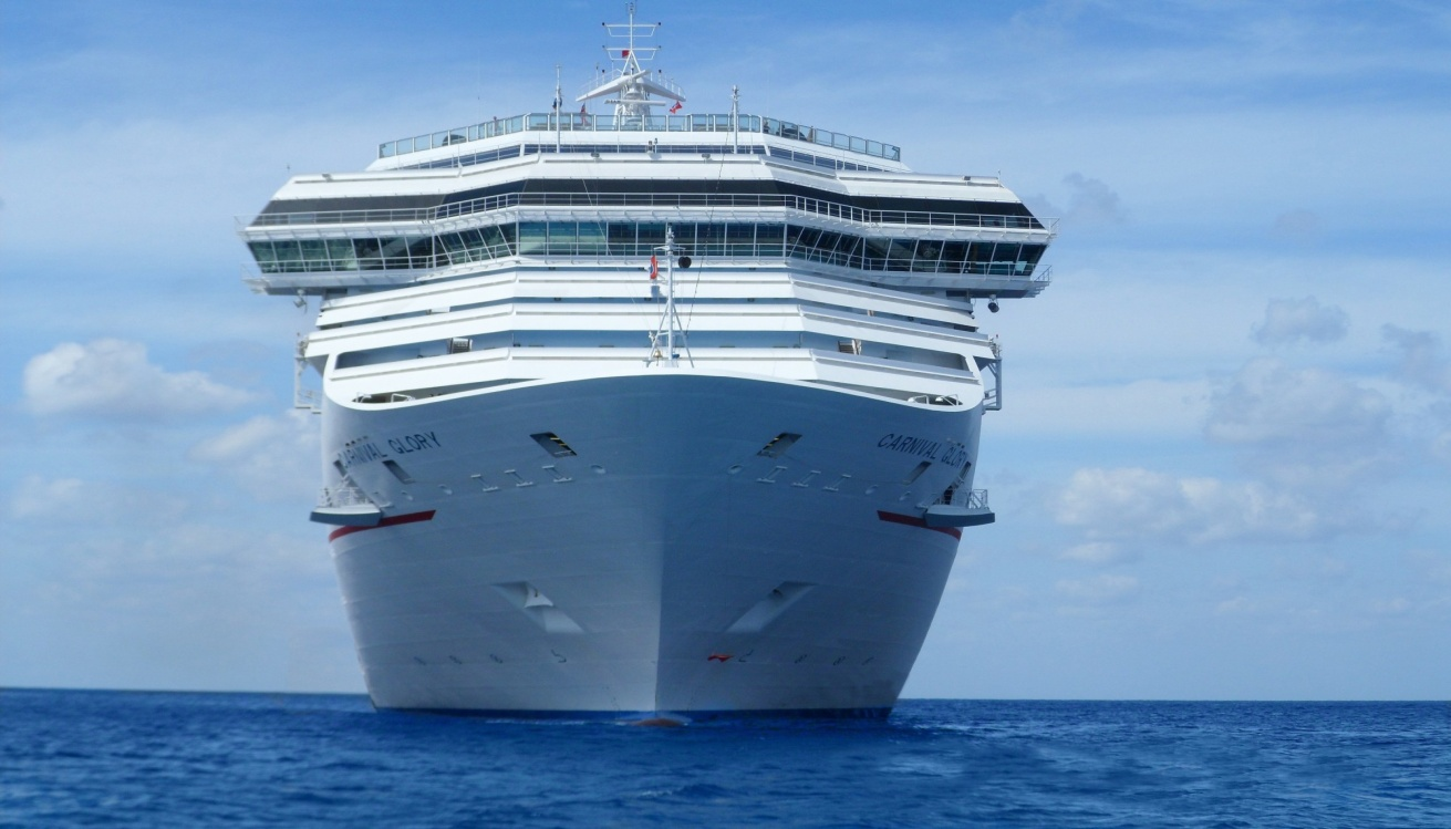 cruise ship lawsuits