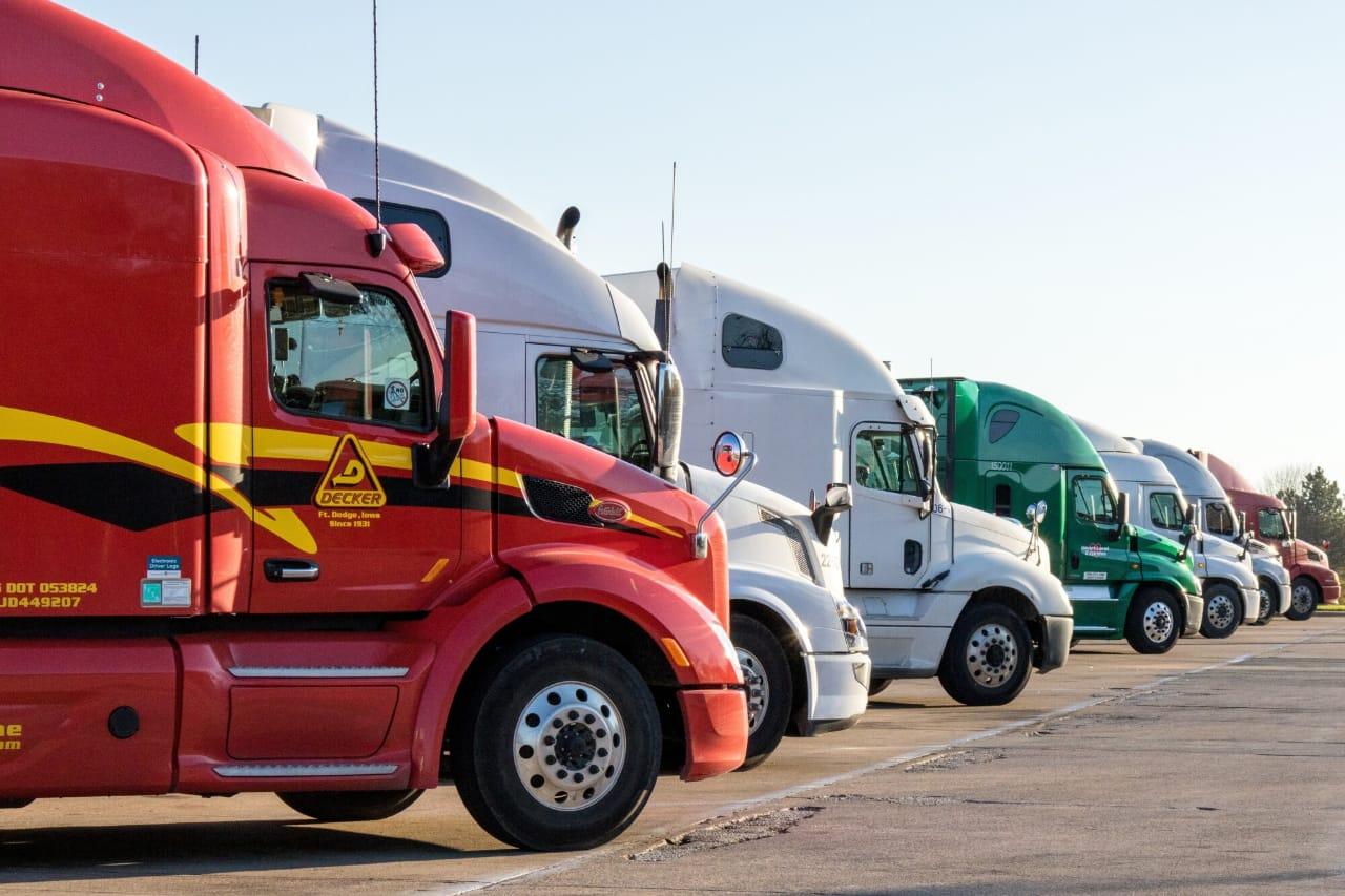 Australian Trucking