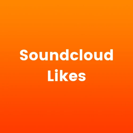 How to Get More SoundCloud Likes